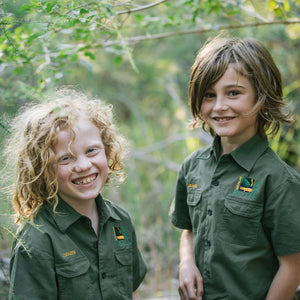 CROC KID Uniform Unisex