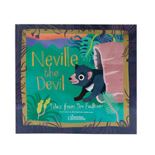 Load image into Gallery viewer, Neville the Devil