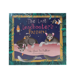 The Lost Leadbeater's Possums