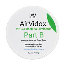 Load image into Gallery viewer, AirVidox Virus & Bacteria Eliminator