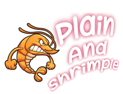 Plain And Shrimple Coupons