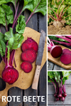 Rote Beete Superfood