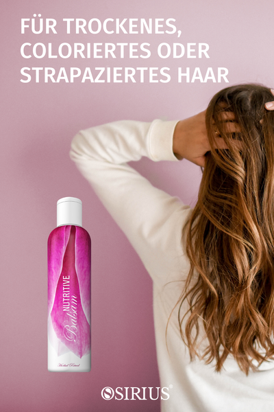 NUTRITIVE BALSAM Haar-Conditioner