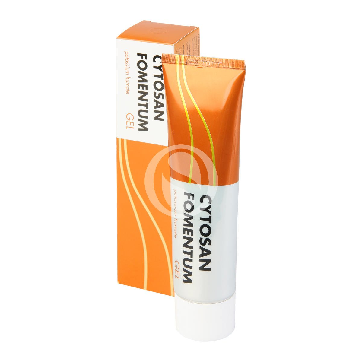 Produktbild Energy Group CYTOSAN FOMENTUM GEL 100ml