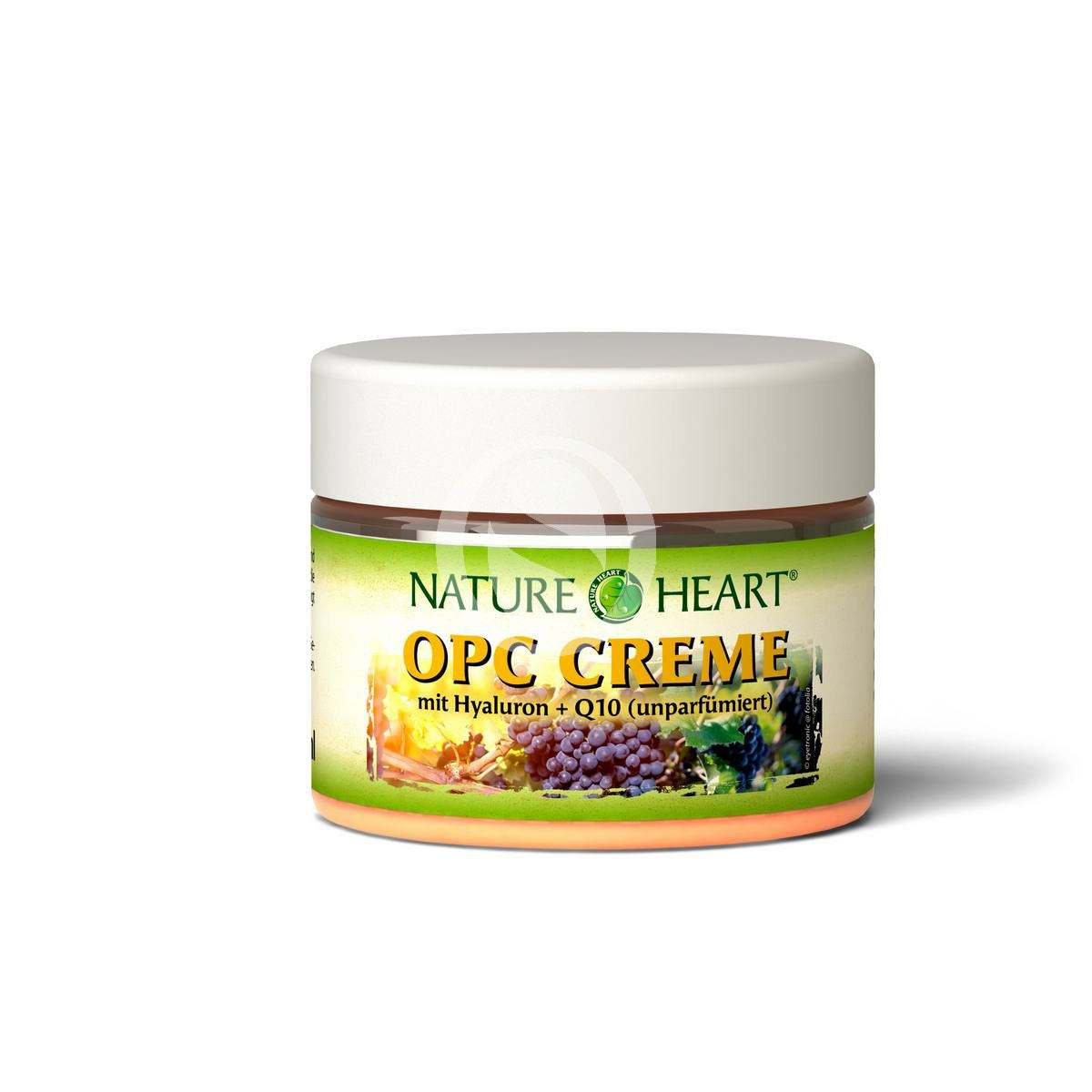 Produktbild Nature Heart OPC Creme 50ml