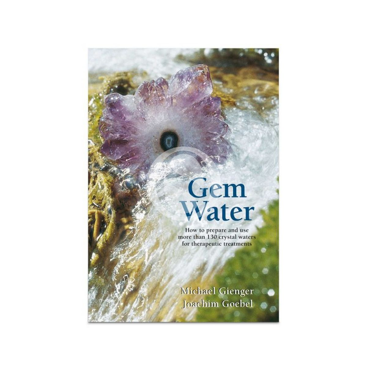 Buch: Gem Water (Gienger, Goebel)