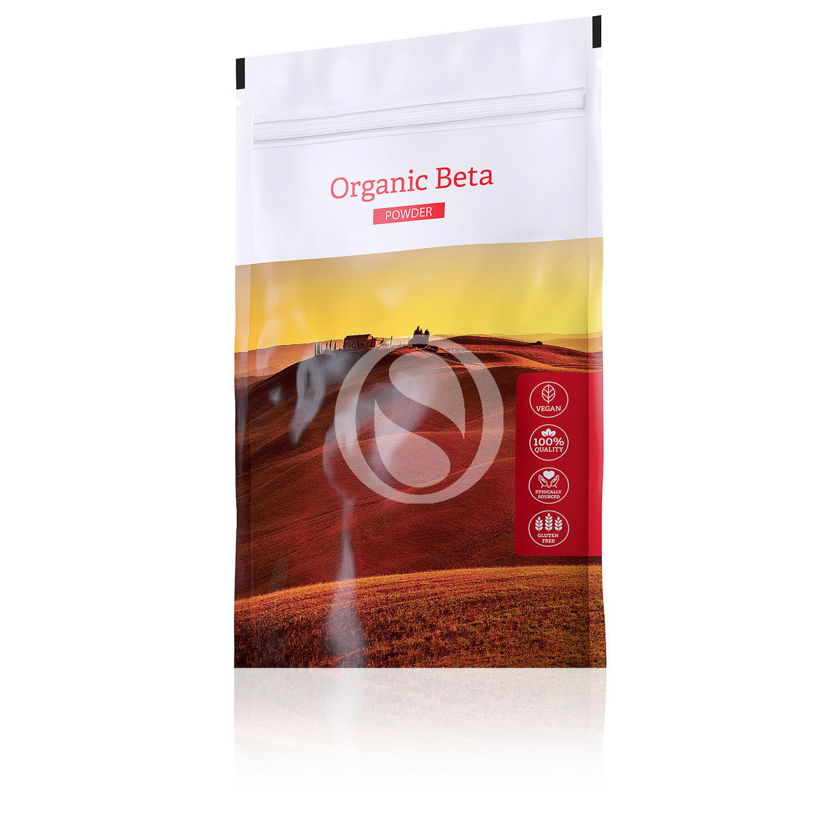 ORGANIC BETA Powder 100g biopersonalisiert*