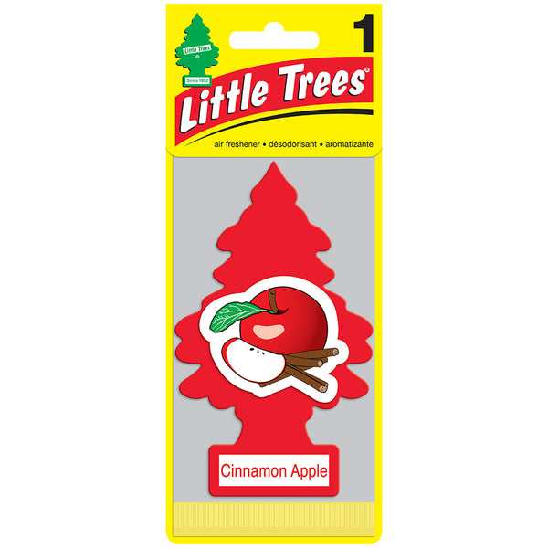 Little Trees Cinnamon Apple Air Freshener, 1 ct.