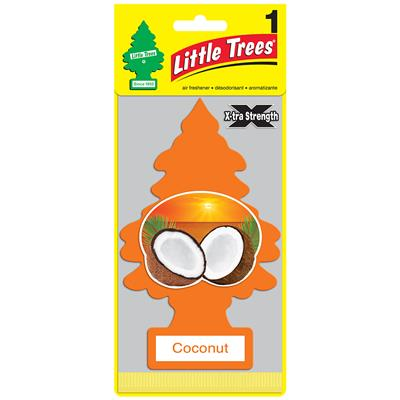 Little Trees Coconut Air Freshener, 1 ct.