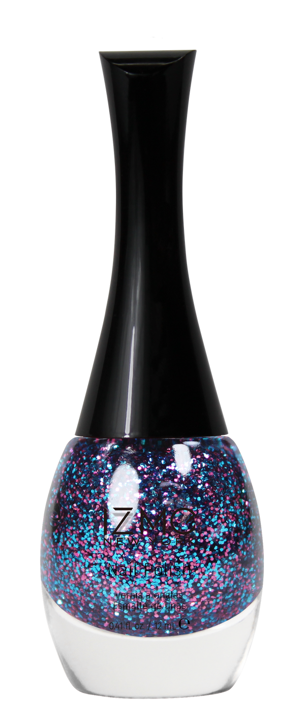 IZME New York Nail Polish – Star Dust – 0.41 fl. Oz / 12 ml