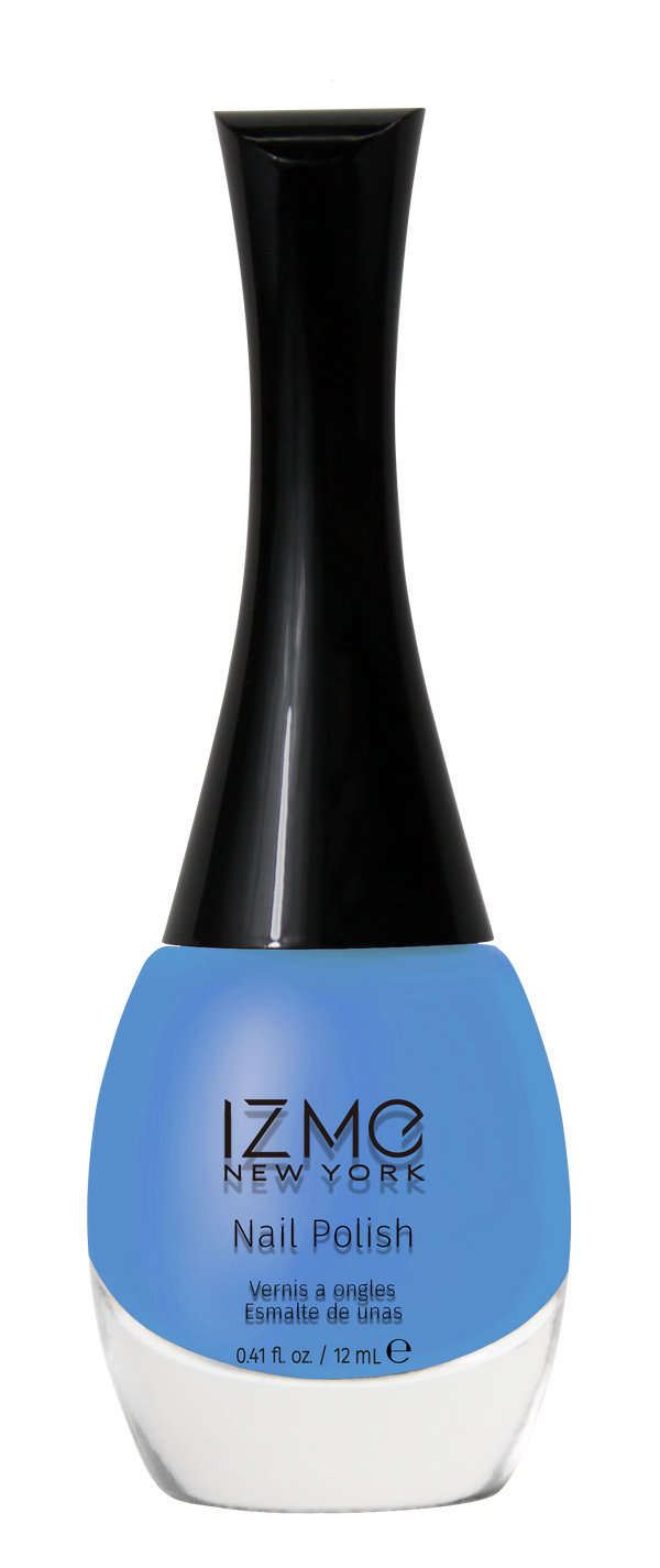 IZME New York Nail Polish – Ice Prince – 0.41 fl. Oz / 12 ml