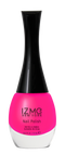 IZME New York Nail Polish – Pink Glow – 0.41 fl. Oz / 12 ml