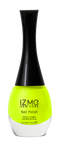 IZME New York Nail Polish – Neon Lemon – 0.41 fl. Oz / 12 ml