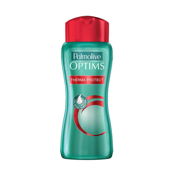 Palmolive Optims Therma Protect Shampoo 2-in-1, 700 ml