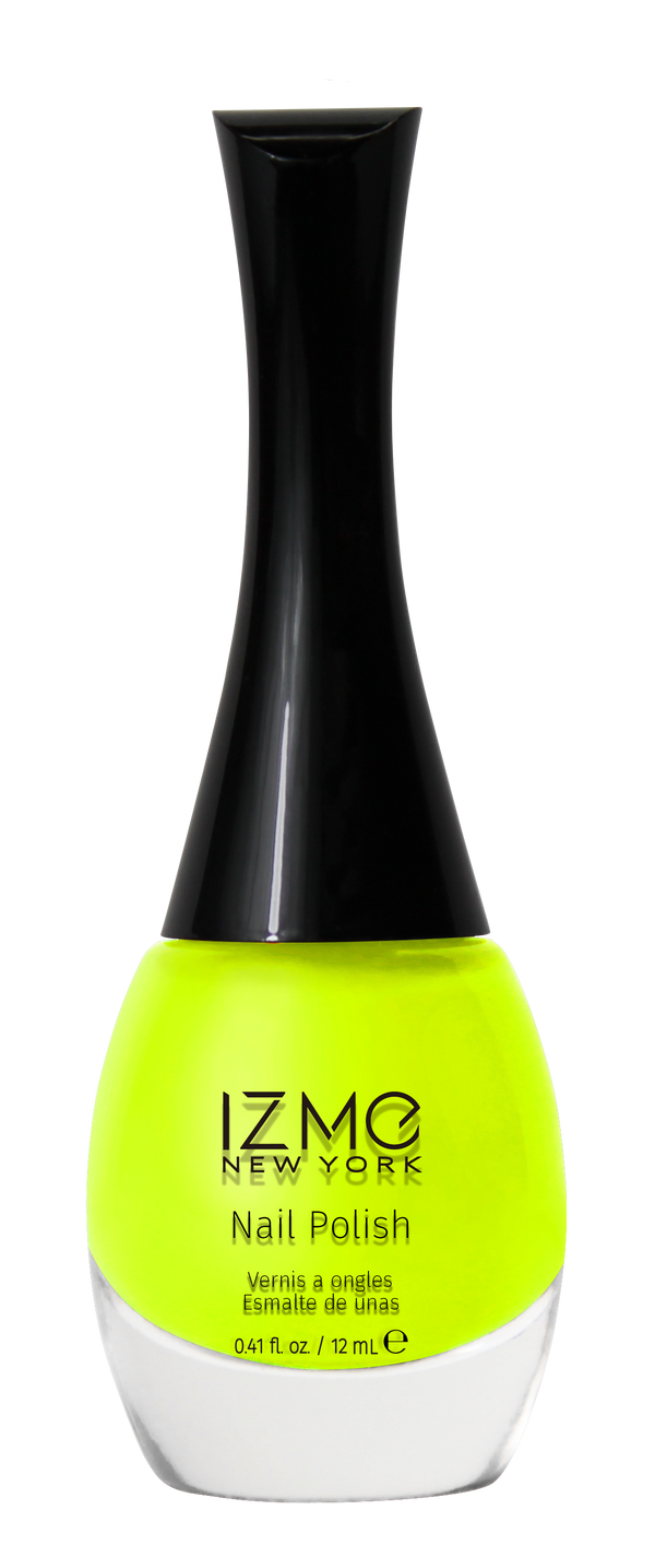 IZME New York Nail Polish – When You Believe – 0.41 fl. Oz / 12 ml
