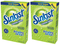 Sunkist Lemon Lime Zero Sugar Singles, 0.53 oz (Pack of 2)