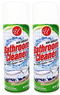Bathroom Cleaner Powerful Foaming Action, 13 oz. (Pack of 2)