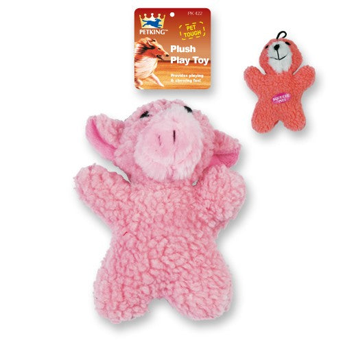 Plush Play Dog Toy Animal Doll, 1-ct.