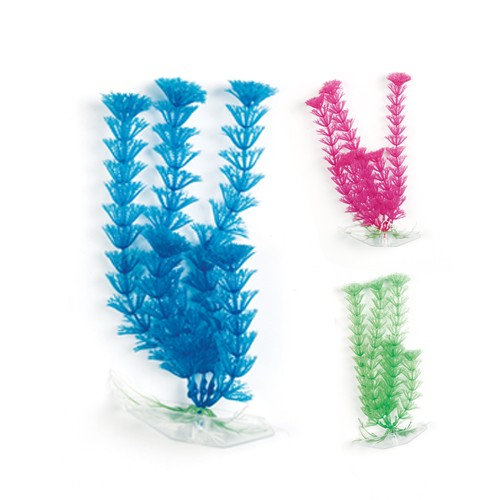Fish Tank Accessories Artificial Plants, 1-ct.