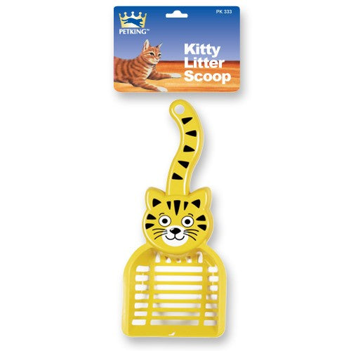 Kitty Litter Cat Scoop, 1-ct.