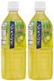 Aloevine Pineapple Drink, 500 ml (Pack of 2)