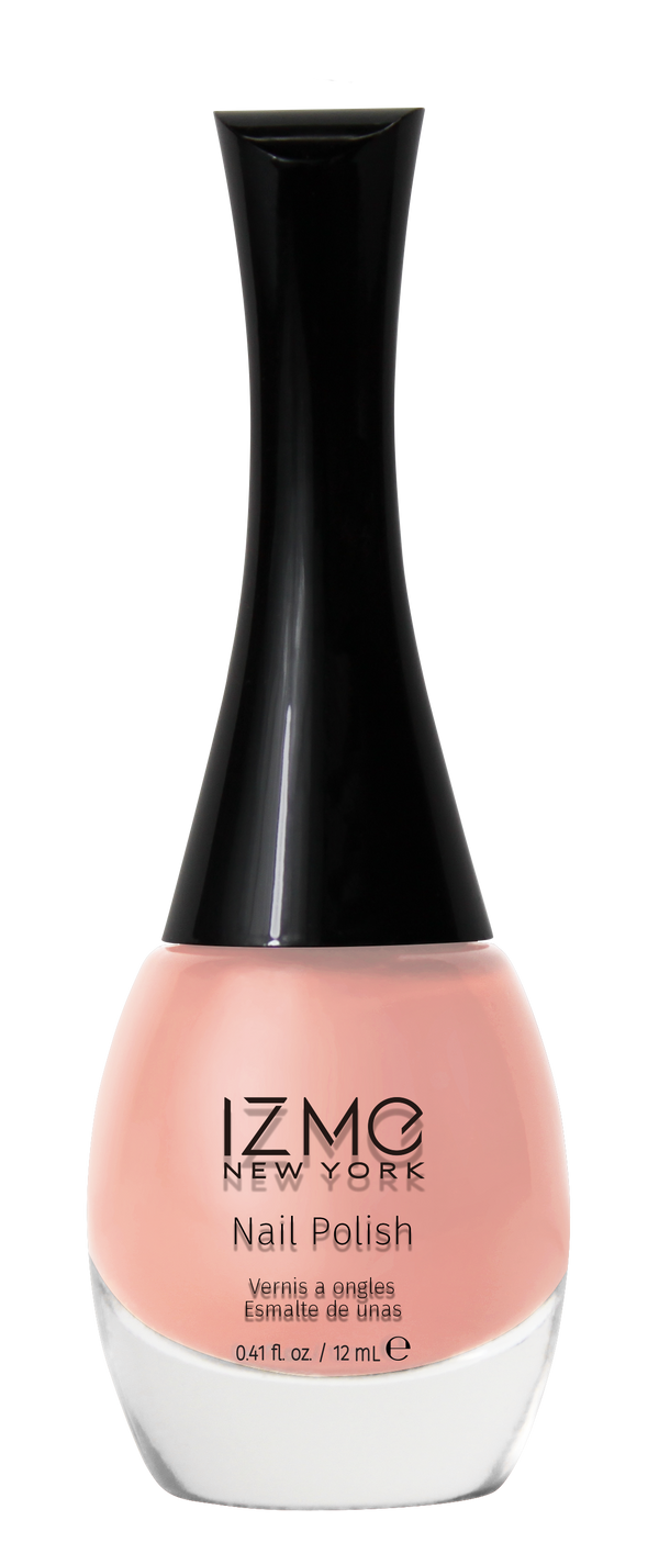 IZME New York Nail Polish – Angel – 0.41 fl. Oz / 12 ml