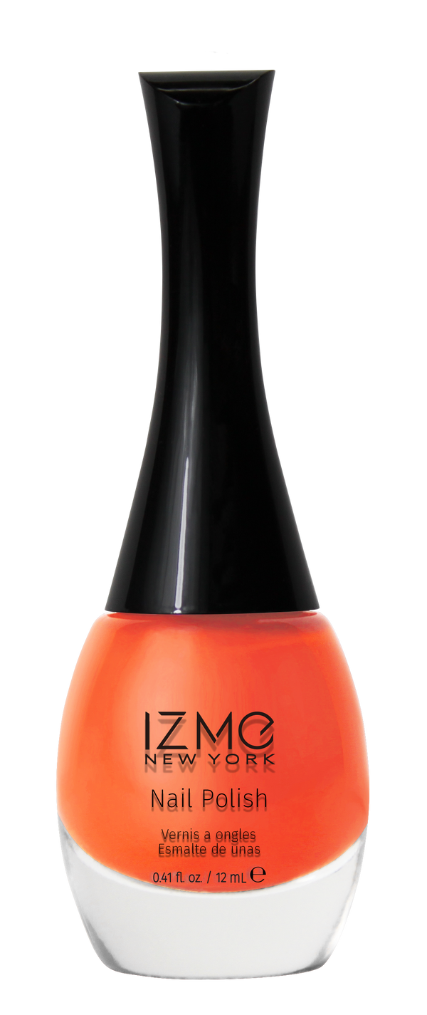 IZME New York Nail Polish – Adorable – 0.41 fl. Oz / 12 ml