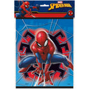 Spider-Man Loot Bags, 8ct