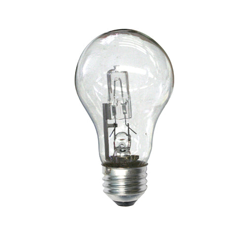 92 Watt Halogen Light Bulb