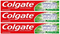 Colgate Sparking White Mint Zing Toothpaste, 8.0 oz (Pack of 3)