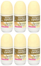 Avena Instituto Esspanol Deodorant Roll On, 75ml (Pack of 6)