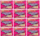 Uncle Al's Strawberry Cremes, 13 oz (Pack of 12)