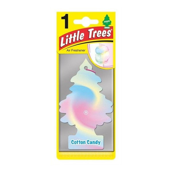 Little Trees Cotton Candy Air Freshener, 1 ct.