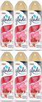 Glade Spray Blooming Peony & Cherry Air Freshener, 8 oz (Pack of 6)