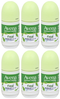 Avena Instituto Espanol Fresh Deodorant Roll On, 75ml (Pack of 6)