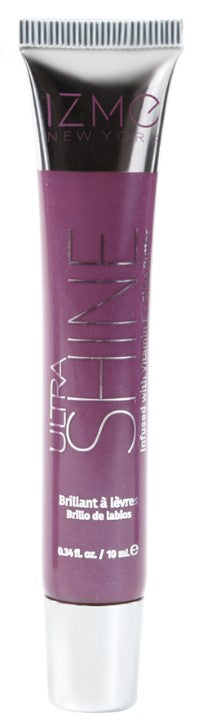 IZME New York Ultra Shine Tube Lip Gloss – 0.34 oz. / 10 ml