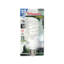 18 Watts (75 Watts Equivalent) Energy Saving Light Bulb, Soft White