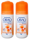 Garnier Obao for Women Intense Deodorant, 2.3 oz. (Pack of 2)
