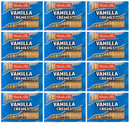 Uncle Al's Vanilla Cremes, 13 oz (Pack of 12)