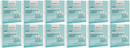 Walgreens 3-Step Acne System Compare Proactive Solution EXP 05/20 (Pack of 12)