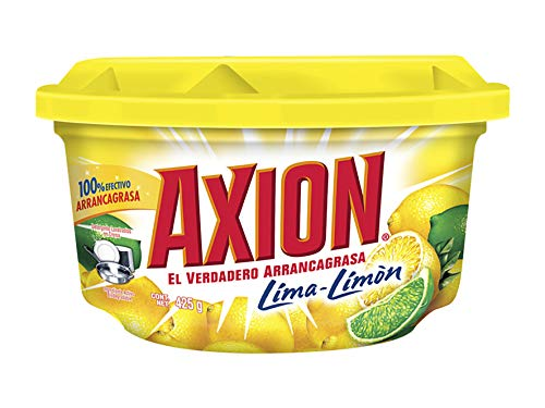 Axion Lime Lemon Grease Stripper, 425 g