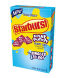 Starburst Fruit Punch Drink Mix, 0.59 oz