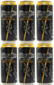 Adrenaline Rush Energy Drink, 10 oz. (Pack of 6)