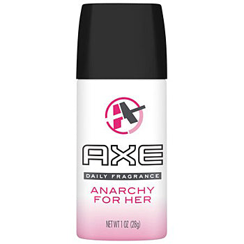 Axe Anarchy For Her Deodorant Women, 150ml