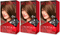 Revlon ColorSilk Beautiful Color™ Hair Color - 41 Medium Brown (Pack of 3)