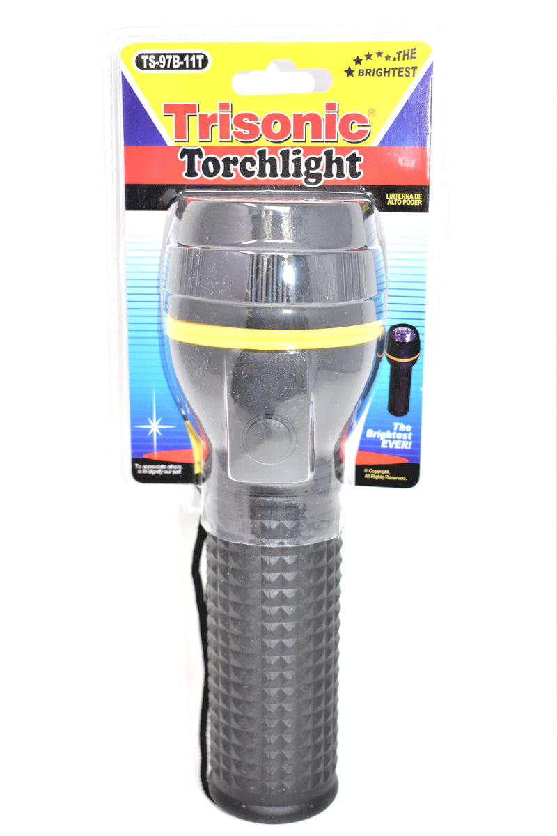 Bright Torch Light Flashlight