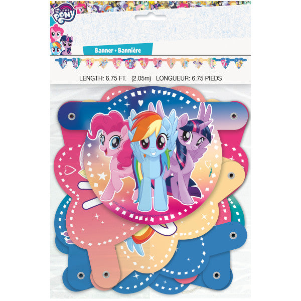 My Little Pony Large Jointed Banner
