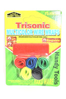 Multi-color Wire Wraps, Reusable