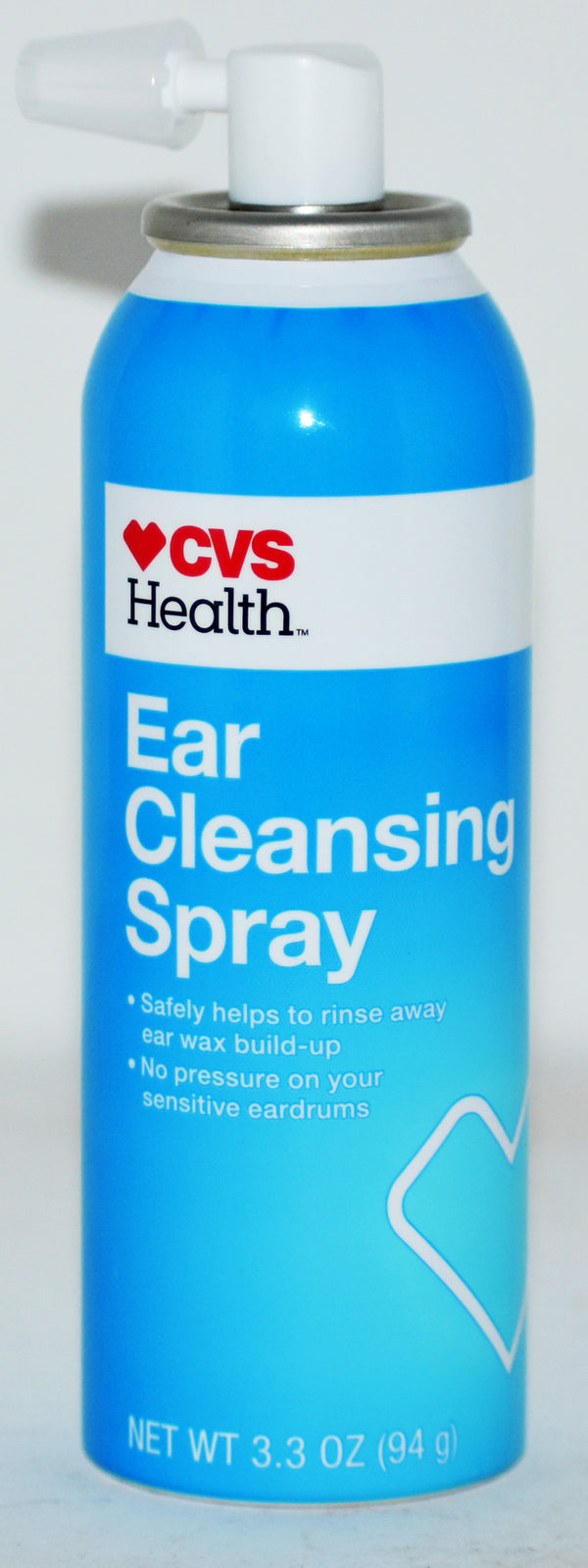 CVS Health Ear Cleansing Spray, 3.3 oz