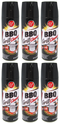 BBQ Grill Cleaner, 14 oz. (Pack of 6)